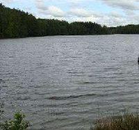 Jezioro D�ugie Kartkowskie